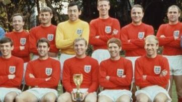 Английская Федерация футбола обеспокоена частыми проявлениями болезни Альцгеймера у игроков, выигравших ЧМ-1966