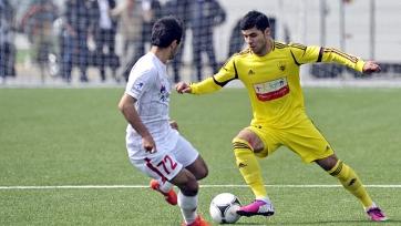 Главный тренер «Анжи» делает всё, чтобы хороший дагестанский футболист не играл и вымогает деньги?