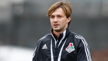 Дмитрий Сычёв хочет вернуться в профессиональный футбол