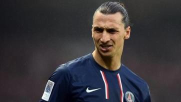 Sky Sports: Ибрагимович перейдёт в «МЮ», если ван Гаала уволят