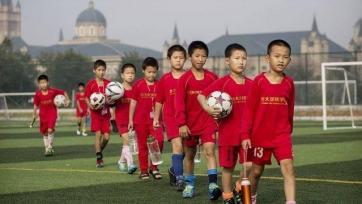 К 2050-му году Китай планирует стать ведущей футбольной державой