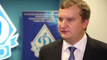 Сергей Сысоев: «Мендеш поможет «Динамо» вернуться в еврокубки»