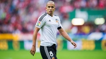 Софьян Фегули временно отстранён от работы с первой командой «Валенсии»