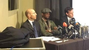 Самуэль Это'О дал пресс-конференцию в «Милане», рассказав о причинах своей тяжбы с «Сампдорией»