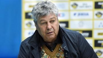 Луческу: «Игроки хотят покинуть команду, так как уровень чемпионата Украины падает»