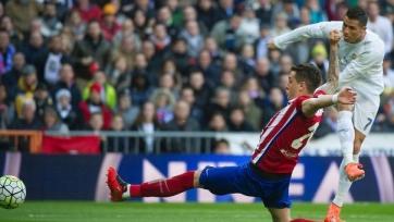 «Реал» готов выложить за Хименеса 60 миллионов евро
