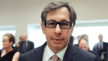 Пётр Авен не исключает, что купит акции «Спартака» в будущем