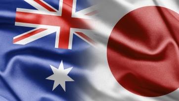 Австралия и Япония попали в одну группу в заключительном отборочном турнире ЧМ-2018