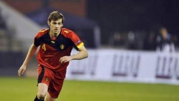 Николас Ломбертс: «Мы можем пройти далеко, можем даже выиграть Евро»