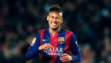 Неймар хочет стать самым высокооплачиваемым футболистом в мире