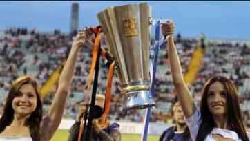 Суперкубок Украины состоится в Одессе