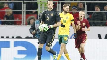 Гилерме: «Впечатляет то, как встречают первого иностранца в российской сборной»