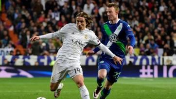 Хет-трик Роналду вывел «Реал» в полуфинал Лиги чемпионов