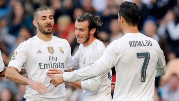 Бензема: «Реал» надеется выиграть Лигу чемпионов»