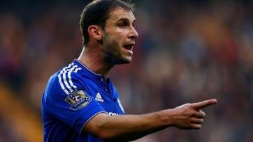 Два итальянских клуба претендуют на защитника «Челси»