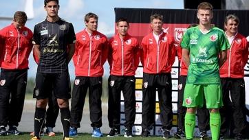Более десяти игроков летом покинут «Рубин»