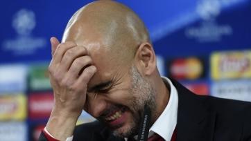 Анонс. «Бенфика» - «Бавария». Разборки по голливудскому сценарию