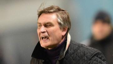 Официально: Петраков - новый главный тренер «Томи»