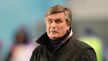 Валерий Петраков: «До подписания контракта дело ещё не дошло»
