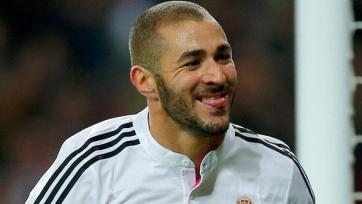 Карим Бензема: «Надеюсь, что мы выиграем Лигу чемпионов»
