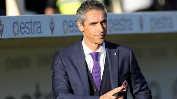 Главный тренер «Фиорентины» намерен обсудить своё будущее