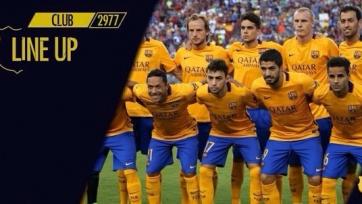 «Атлетико» - «Барселона»: стартовые составы