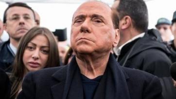 Сильвио Берлускони: «Милан» никогда не играл так плохо, как при Михайловиче»