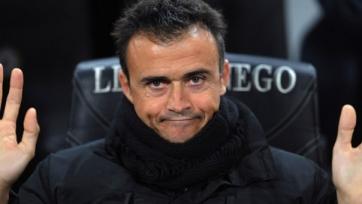 Луис Энрике: «Мои поздравления «Атлетико», мы сыграли ниже своих возможностей»