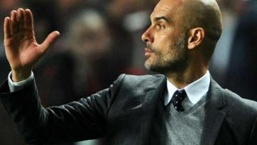 Хосеп Гвардиола: «Мы в полуфинале, но не стоит расслабляться»