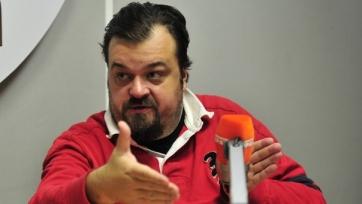 Уткин будет комментировать матчи Евро-2016 на Первом канале