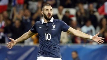 Болельщики сборной Франции не хотят видеть Бензема в команде