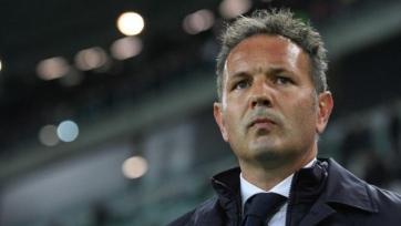 Михайлович: «О причинах увольнения из «Милана» нужно спрашивать не меня»