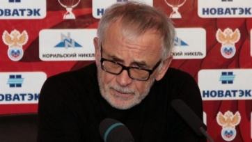 Гаджиев: «Матч с «Мордовией» будет непростым»
