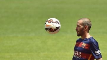 Видаль готов сыграть против «Валенсии»