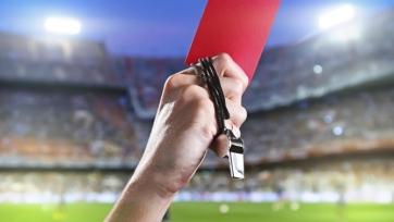 В футбольных правилах произошли восемь изменений