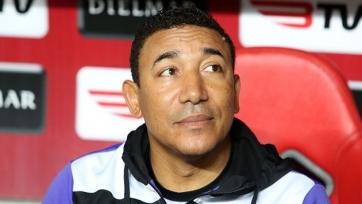 «Днепр» может возглавить тренер из Анголы