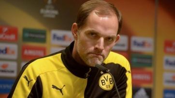 Томас Тухель: «Мы не заслужили поражение, но признаём его»