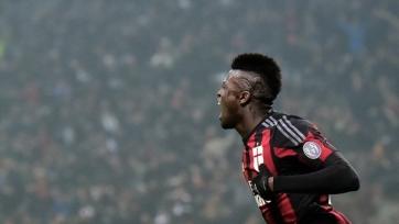 «Боруссия Д» и «Лестер» поспорят за форварда «Милана»