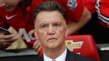 Луи ван Гаал будет отправлен в отставку в конце нынешнего сезона