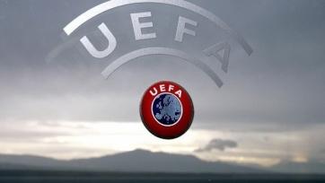Россия начнёт сезон на шестом месте в таблице коэффициентов УЕФА