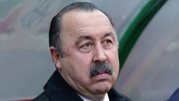 Газзаев категорически против совмещения постов в клубе и сборной