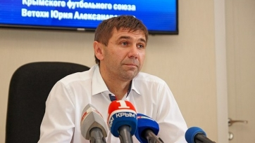 Сборная Крыма проведёт свой первый матч против Абхазии или России