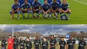 «Челси» и ПСЖ разыграют между собой финал Юношеской лиги УЕФА