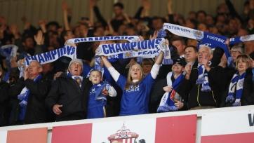 Цены на билеты «Лестера» на домашний матч с «Эвертоном» достигают пятнадцати тысяч фунтов
