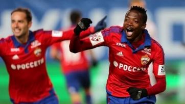 Муса: «Мы отдадим все силы, чтобы победить «Локомотив»