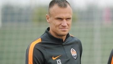 Шевчук: «Спокойно отреагировал на результаты жеребьёвки»