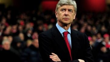 Венгер: «Мы уже занимаемся поисками новых футболистов»