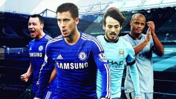 Анонс. «Челси» - «Манчестер Сити». Понурые лондонцы, взбалмошные «горожане»