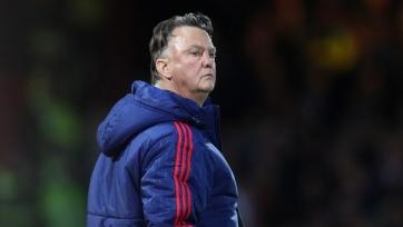 Ван Гаал: «Никто из футболистов «МЮ» не хочет покидать команду»