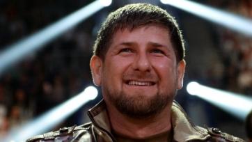 Кадыров: «Мне не нравится, как наши команды играют в футбол»